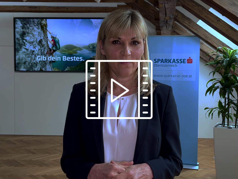 Kundenstimme Sparkasse Oberösterreich